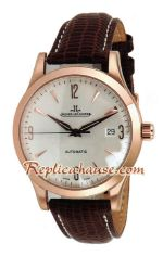 Jaeger LeCoultre Master Control 2012 Watch 03
