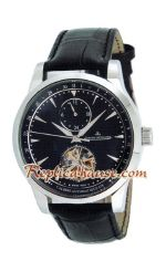 Jaeger-LeCoultre Master Grande Tradition a Tourbillon 2012 Watch 03