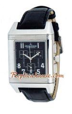 Jaeger-LeCoultre Reverso-Reverso Classiques 2012 Watch 01
