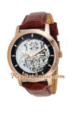 Vacheron Constantin Skeleton Round 2012 Replica Watch 07