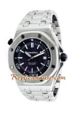 Audemars Piguet Royal Oak Offshore Diver 2012 - 4<font color=red>หมดชั่วคราว</font>