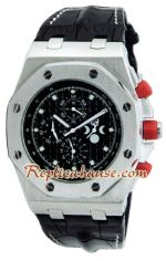 Audemars Piguet Offshore Replica Watch - Swiss Structure 2012 Watch 20<font color=red>หมดชั่วคราว</font>