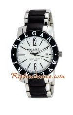 Bvlgari Bvlgari 2012 Replica Watch Replica-hause 12
