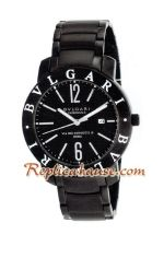 Bvlgari Bvlgari 2012 Replica Watch Replica-hause 13
