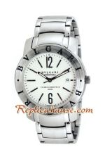 Bvlgari Bvlgari 2012 Replica Watch Replica-hause 11