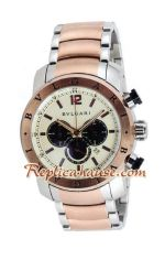 Bvlgari Bvlgari 2012 Replica Watch Replica-hause 16