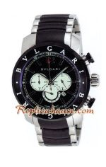 Bvlgari Bvlgari 2012 Replica Watch Replica-hause 17