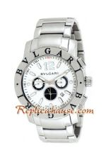 Bvlgari Bvlgari 2012 Replica Watch Replica-hause 19