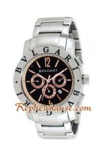 Bvlgari Bvlgari 2012 Replica Watch Replica-hause 20