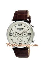 The Longines Master Collection 2012 Replica Watch 10
