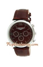 The Longines Master Collection 2012 Replica Watch 11