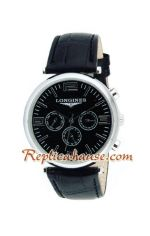 The Longines Master Collection 2012 Replica Watch 12