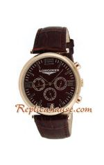 The Longines Master Collection 2012 Replica Watch 13