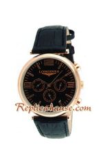 The Longines Master Collection 2012 Replica Watch 14