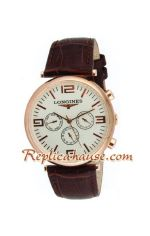 The Longines Master Collection 2012 Replica Watch 15