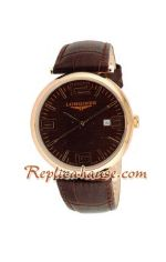 The Longines Master Collection 2012 Replica Watch 17