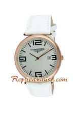 The Longines Master Collection 2012 Replica Watch 18