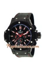 Hublot Big Bang 2012 Edition Replica Watch 02