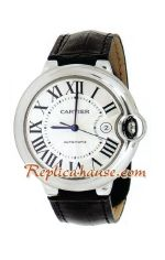 Cartier Ballon Stainless Steel Case Diameter 2012 Watches 11