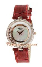 Chopard Happy Diamonds Ladies 2012 Replica Watch 3