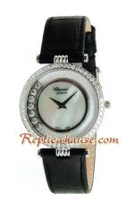 Chopard Happy Diamonds Ladies 2012 Replica Watch 4