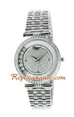 Chopard Happy Diamonds Ladies 2012 Replica Watch 9