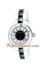 Chanel J12 Authentic Ceramic Lady Watch 5