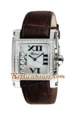 Chopard Ladies Happy Sport 2012 Replica Watch 2
