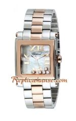 Chopard Ladies Happy Sport 2012 Replica Watch 9