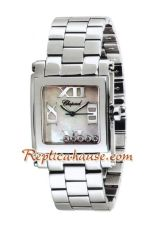 Chopard Ladies Happy Sport 2012 Replica Watch 10