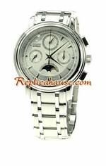 Zenith Chronomaster Swiss Replica Watch 01
