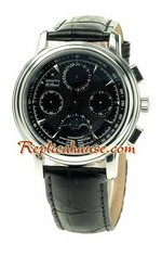 Zenith Chronomaster Swiss Replica Watch 03