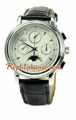 Zenith Chronomaster Swiss Replica Watch 04