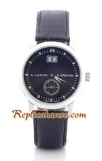 A. Lange & Sohne SAXONIA 2 Replica Watch<font color=red>หมดชั่วคราว</font>