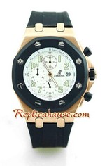 Audemars Piguet Prestige Sports Collection 11
