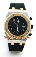 Audemars Piguet Prestige Sports Collection 12
