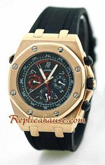Audemars Piguet Royal Oak - 24