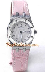 Audemars Piguet Ladies - Pink