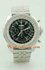 Breitling for Bentley Swiss Replica Watch 1