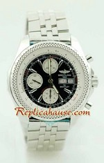 Breitling for Bentley Swiss Watch 3
