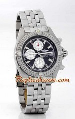 Breitling Chronometre Replica Watch 2