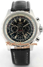 Breitling for Bentley Replica Watch 5