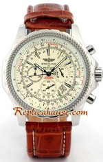 Breitling for Bentley Replica Watch 4