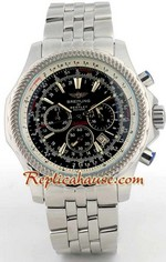 Breitling for Bentley Replica Watch 7
