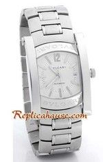 Bvlgari Assioma Stainless Steel 1