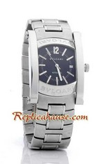 Bvlgari Assioma Stainless Steel 2