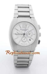 Bvlgari Ergon Replica Watch 4