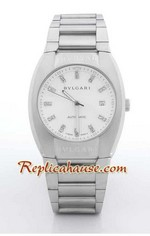 Bvlgari Ergon Replica Watch 2