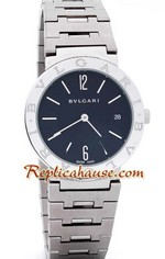 Bvlgari Bvlgari Replica Watch 4