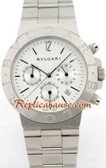 Bvlgari Replica Watch - 02